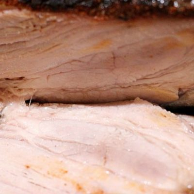 Easy Smoked Pork Shoulder Roast Recipe!! Plus Homemade Rub and Injection!
