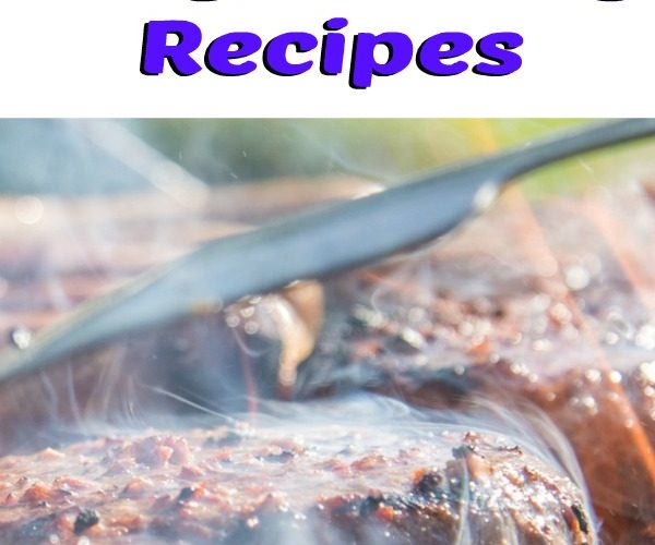 Easy Grilling Recipes To Try Out!